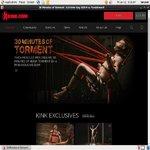 30 Minutes Of Torment Contraseña