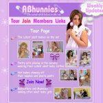 AB Hunnies Users