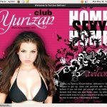 Accounts Of Clubyurizan