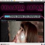 Accounts Of Fellatio Japan