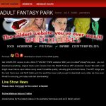 Adult Fantasy Park Account Free