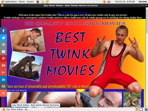 Besttwinkmovies.com Create Account