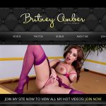 Britney Amber Freeones