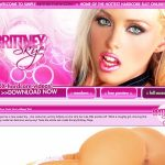 Brittney-skye.com Lower Price