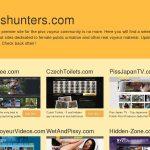CTK Piss Hunters Passwort