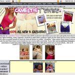 Cameltoetease.com Full Scene
