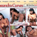 Cassandra Curves Account Passwords