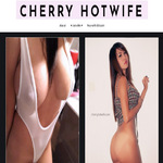 Cherryhotwife.com With Bitcoin