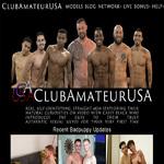Club Amateur USA Shop
