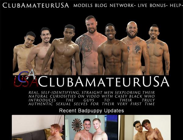 Clubamateurusa Latest