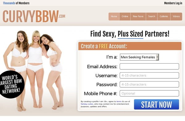 Curvybbwmobile Pay With