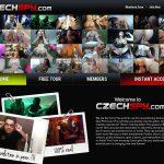 Czech Spy With Cash