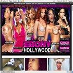 Ebony Hollywood New