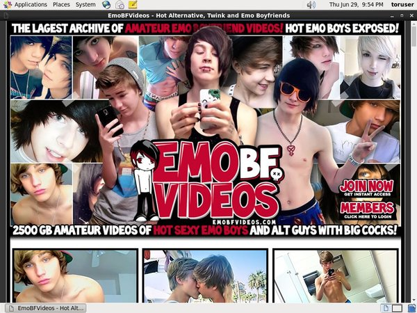 Emobfvideos.com Form