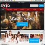 Erito With Pay Safe Card