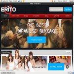 Erito With Pay Safe Card