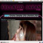 Fellatio Japan Discount Membership