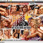 Free Celebs Dungeon Premium