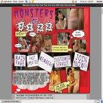 Free Login Monstersofjizz.com