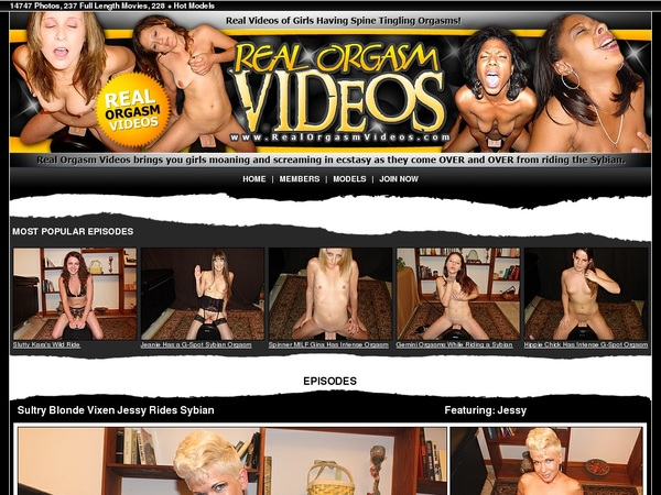 Freerealorgasmvideos.com Password