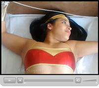 GC Super Heroines Automatische Incasso s2