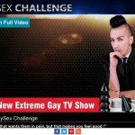 Gaysexchallenge.com Membership Account
