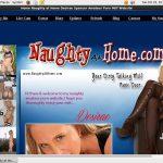 Get Free Naughtyathome.com Account