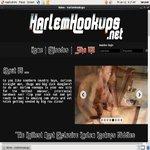 Harlem Hookups Full Scenes