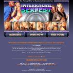 Interracial Sex Fest Cuentas