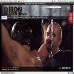 Ironlockup Avec IBAN / SEPA