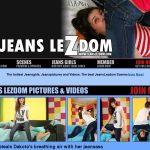 Jeanslezdom Logins Free