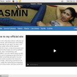 Join Yasmin With Paypal