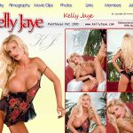 Kelly Jaye Xxx Video
