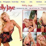 Kellyjaye Dvd