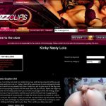 Kinky Nasty Lola Vendo Discount