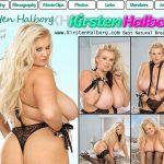 Kirsten Halborg Premium Free Account