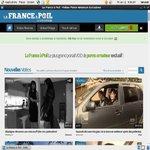 La France A Poil Billing Page