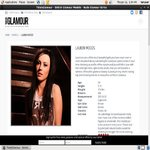 Lauren Wood Image Post