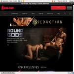Membership For Boundgods