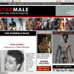 Membership To Starmale