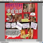 Monsters Of Jizz 사다