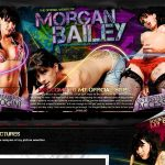Morgan Bailey Android