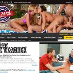 My First Sex Teacher Redtube