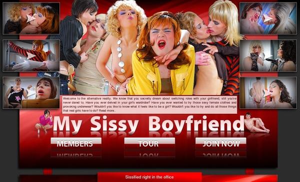 My Sissy Boyfriend Full Movie