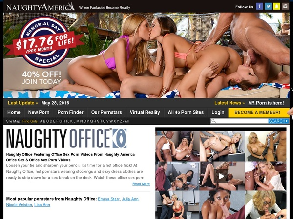 Naughty Office Episodes