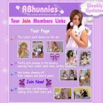 New Free AB Hunnies Accounts