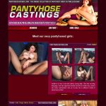 Pantyhosecastings.com Trial