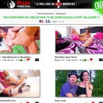 Pegas Productions Free Galleries