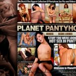 Planetpantyhose For Tablet