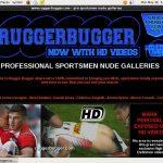 Rugger Bugger Feet